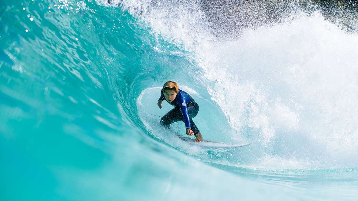 RIP CURL GROMSEARCH 2020: LAS MEJORES PROMESAS DEL SURF EUROPEO COMPETIRÁN ONLINE